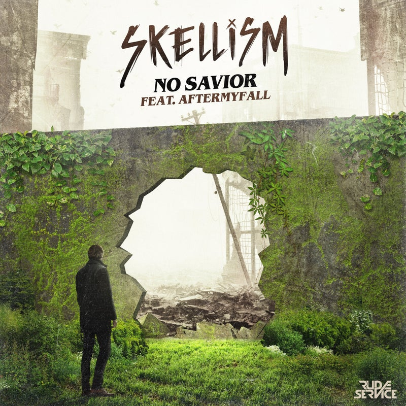 No Savior (feat. AFTERMYFALL)