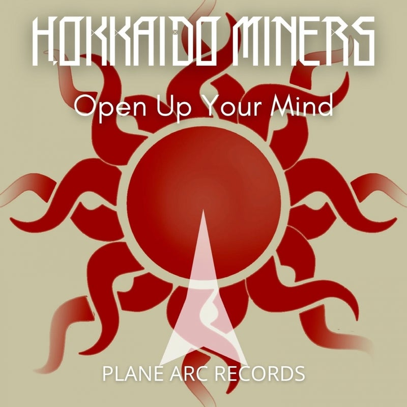 Open up Your Mind (Extended Mix)