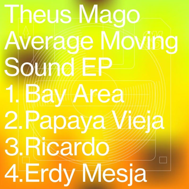 Average Moving Sound EP