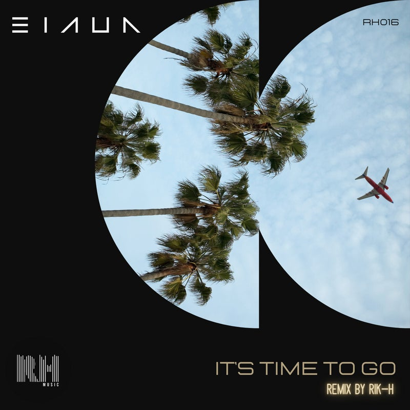It´s time to go