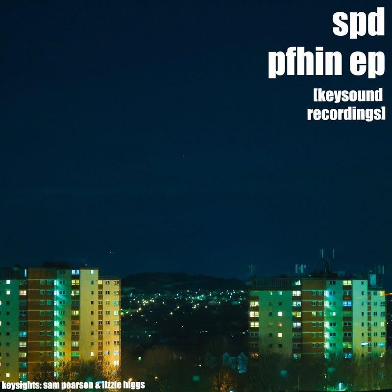 Pfhin EP