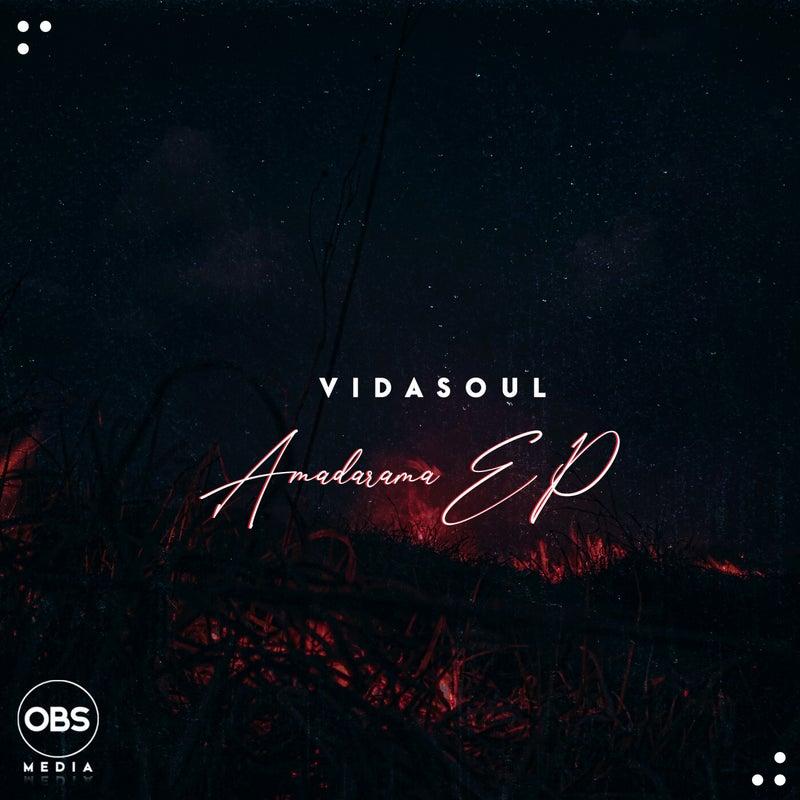 Amadamara EP