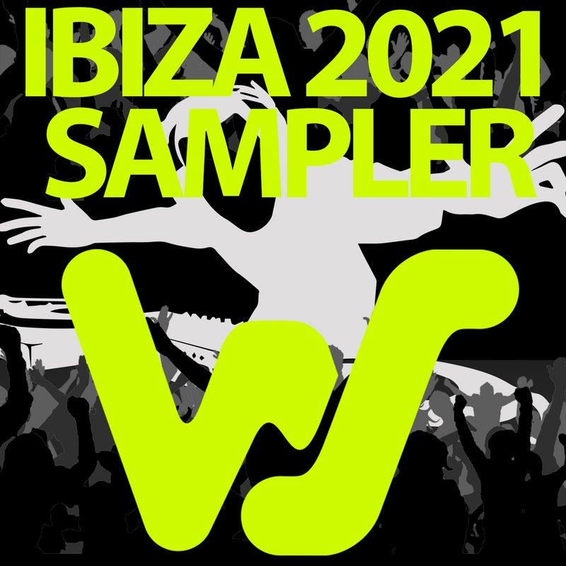 World Sound Ibiza Sampler
