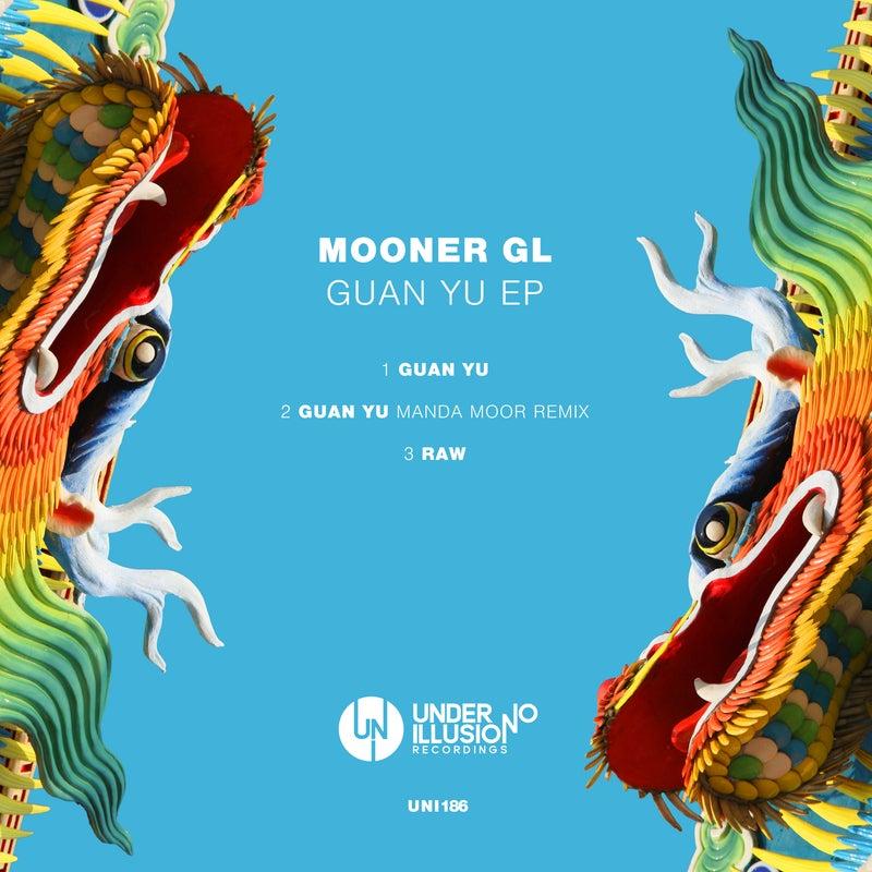 Guan Yu EP