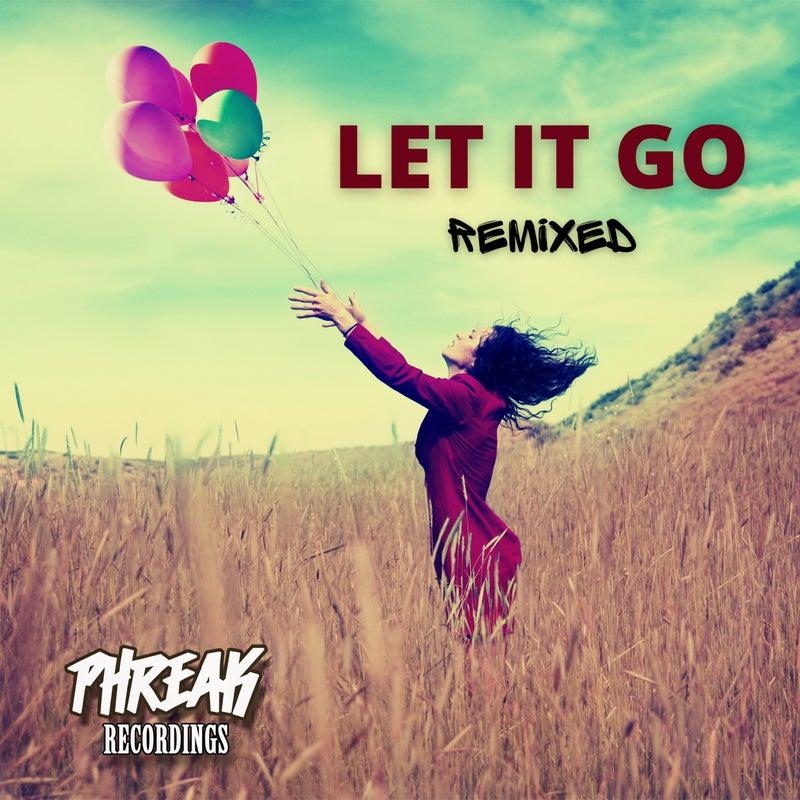 Let It Go (Remixed)