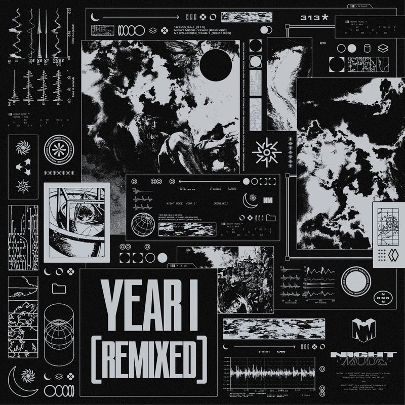 Year 1 [remixed]