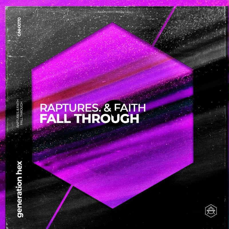 Fall Through - Extended Mix