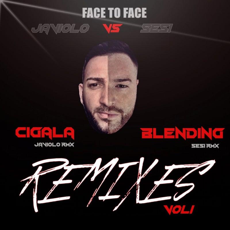 Javiolo VS Sesi: Remixes, Vol. 1 (Remixes)