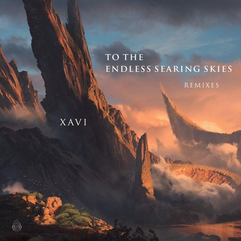 To The Endless Searing Skies (Remixes)