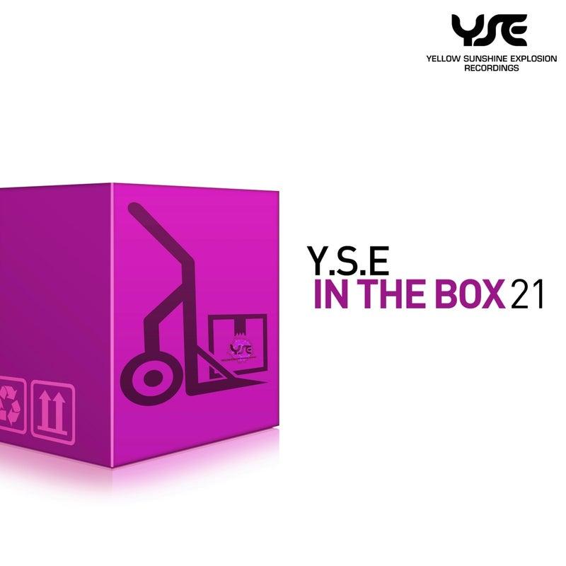 Y.s.e in the Box, Vol. 21