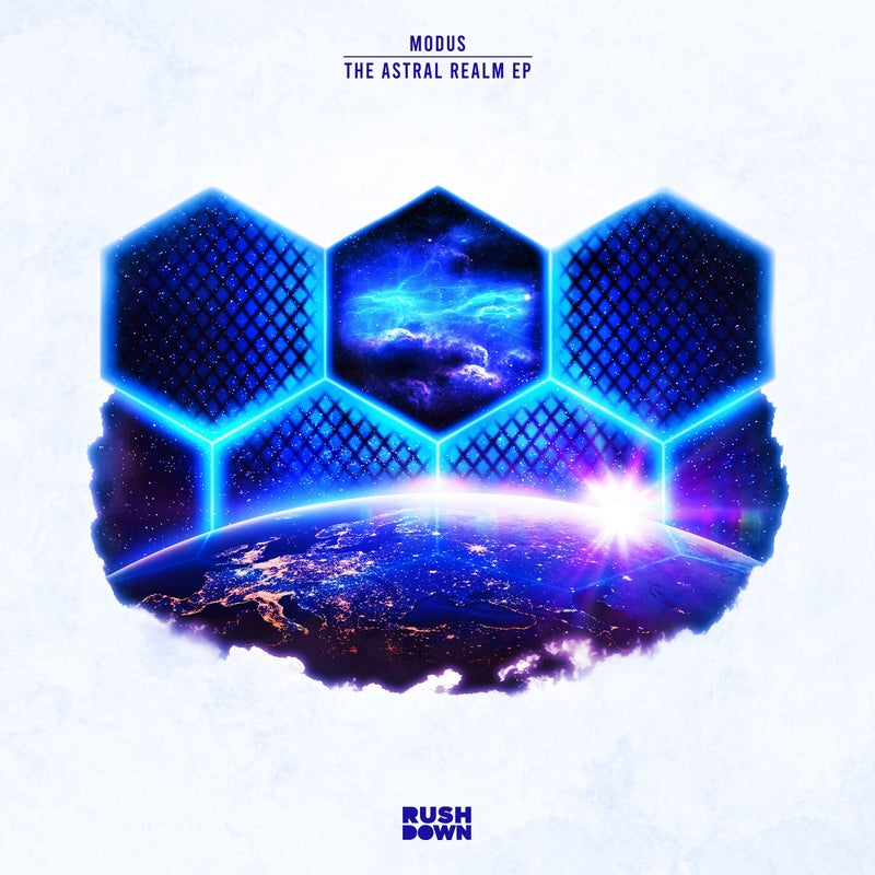 The Astral Realm EP