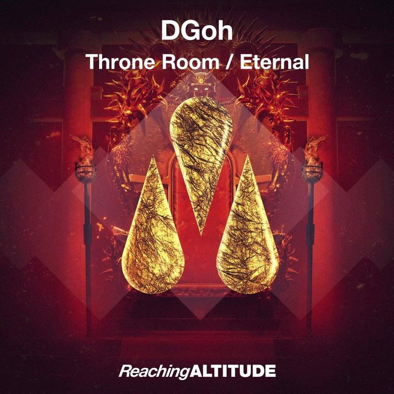 Throne Room / Eternal
