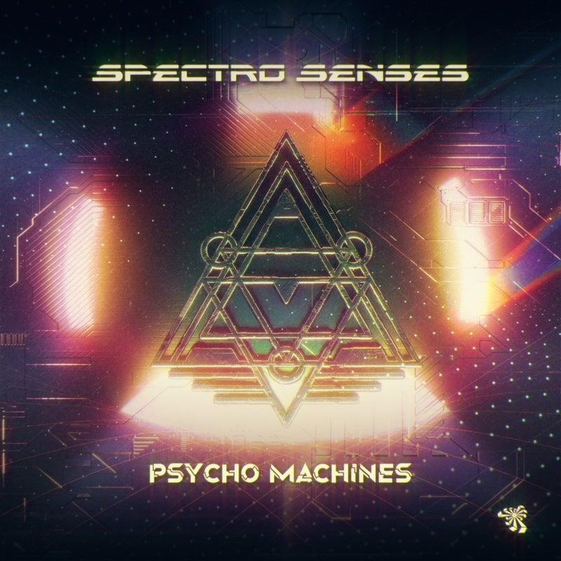 Psycho Machines