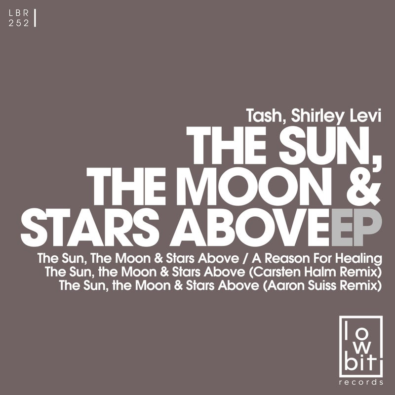 The Sun, the Moon & Stars Above