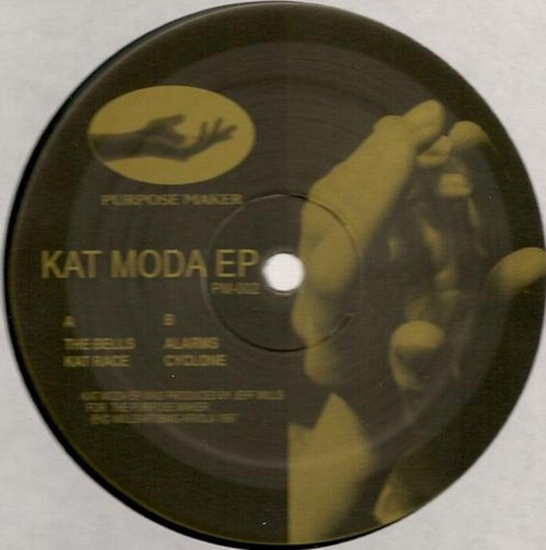 Kat Moda - Digital