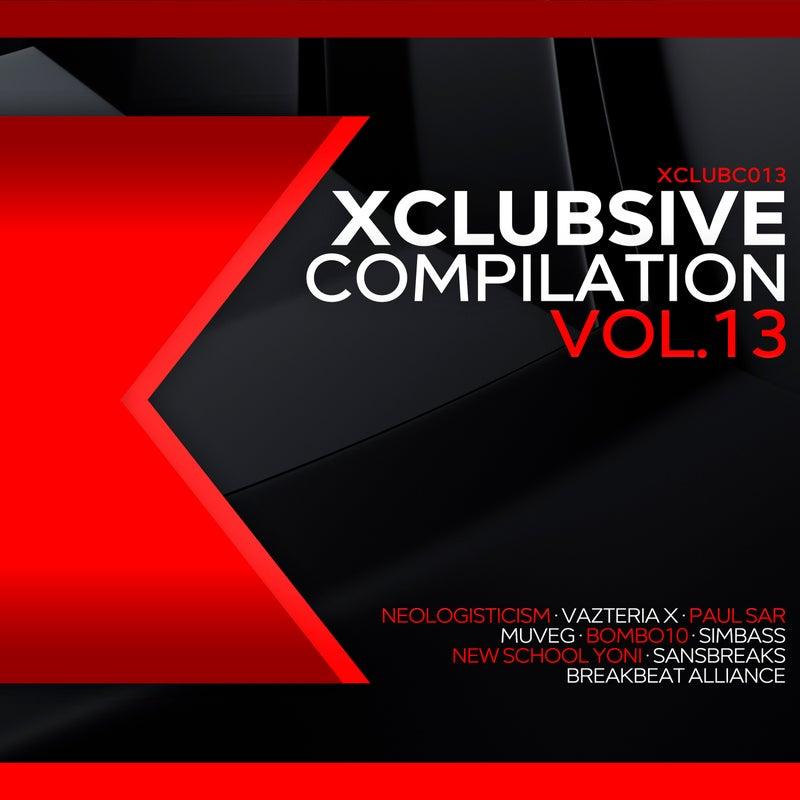 Xclubsive Compilation Vol.13