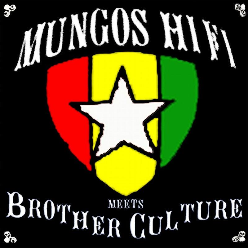 Mungo's Hi Fi Meets Brother Culture