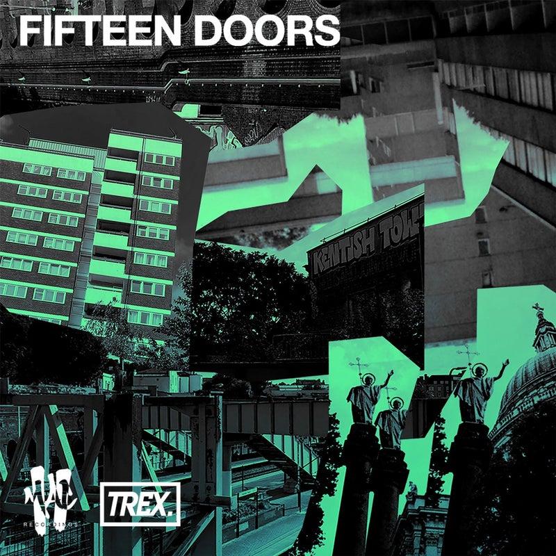 FIFTEEN DOORS