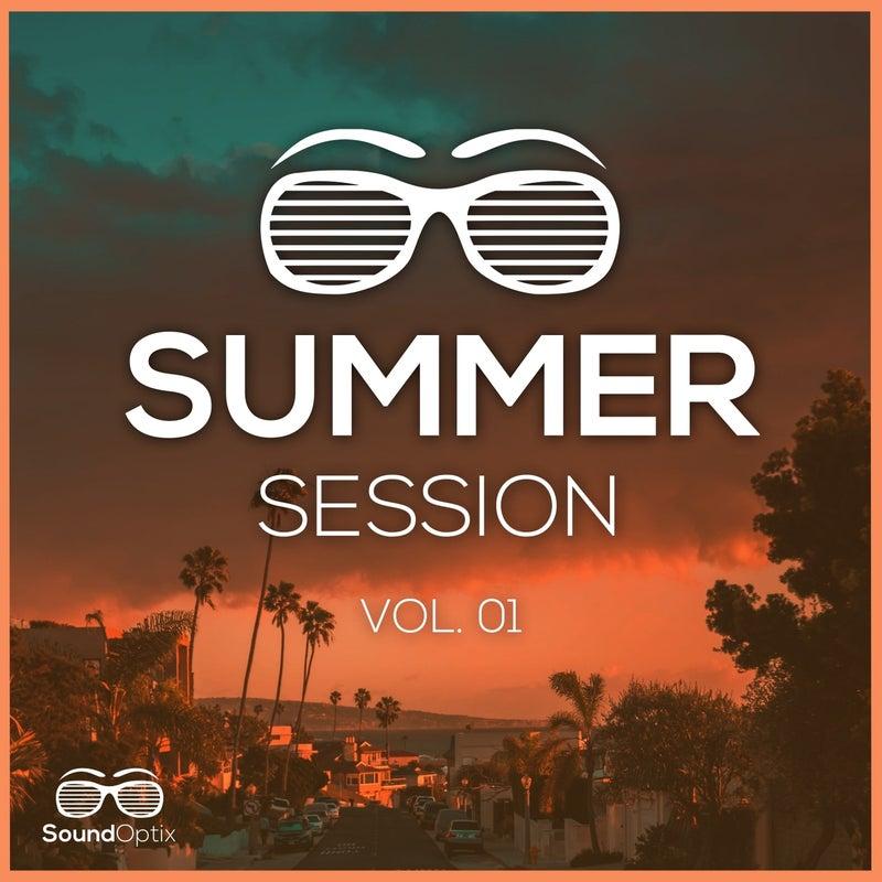 Summer Session, Vol. 01