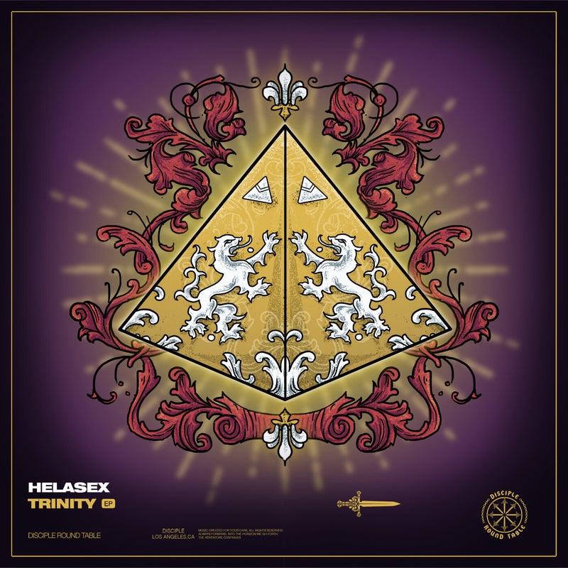 Trinity EP
