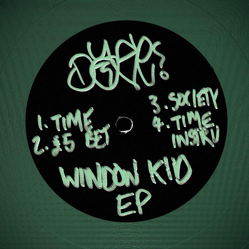 The Window Kid & DASEPLATE EP