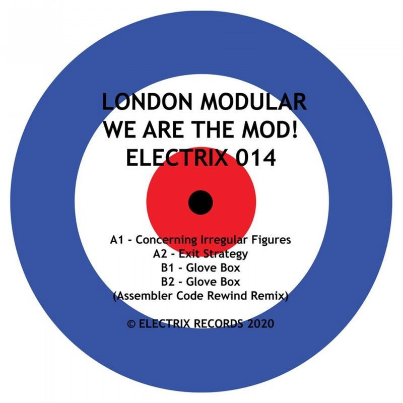 We Are the Mod!