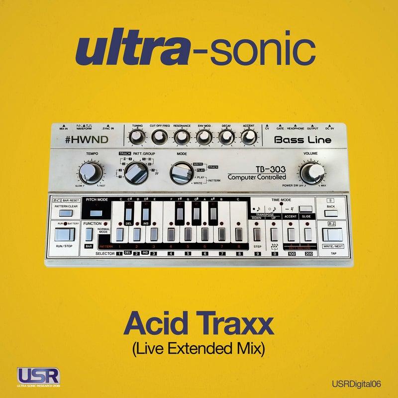 Acid Traxx