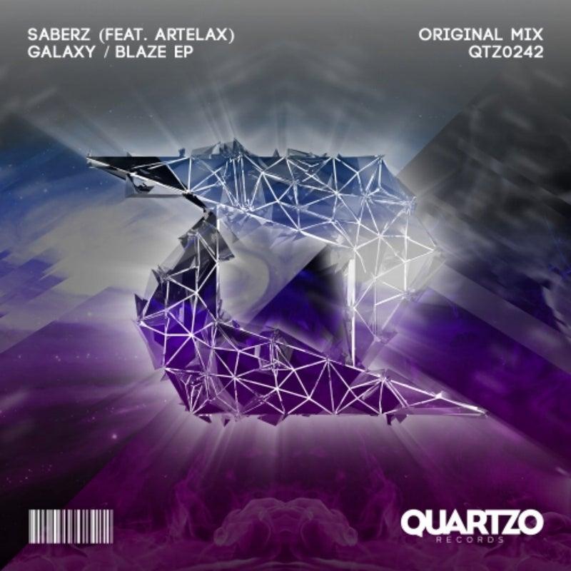 Galaxy / Blaze EP
