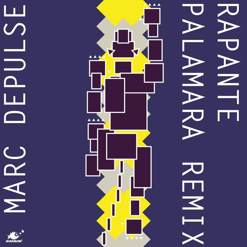 Rapante (Palamara Remix)