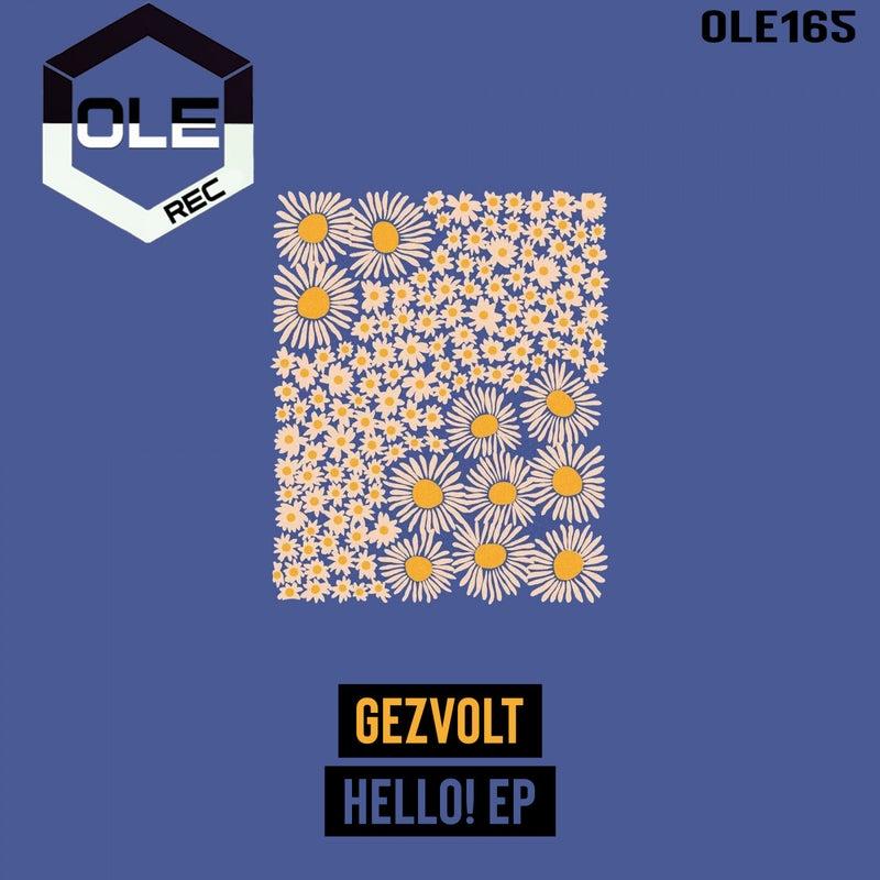 Hello! EP