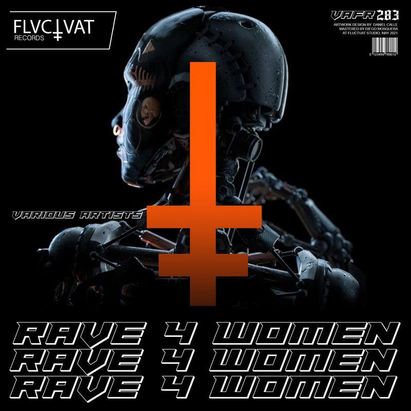 RAVE 4 WOMEN VA part 3