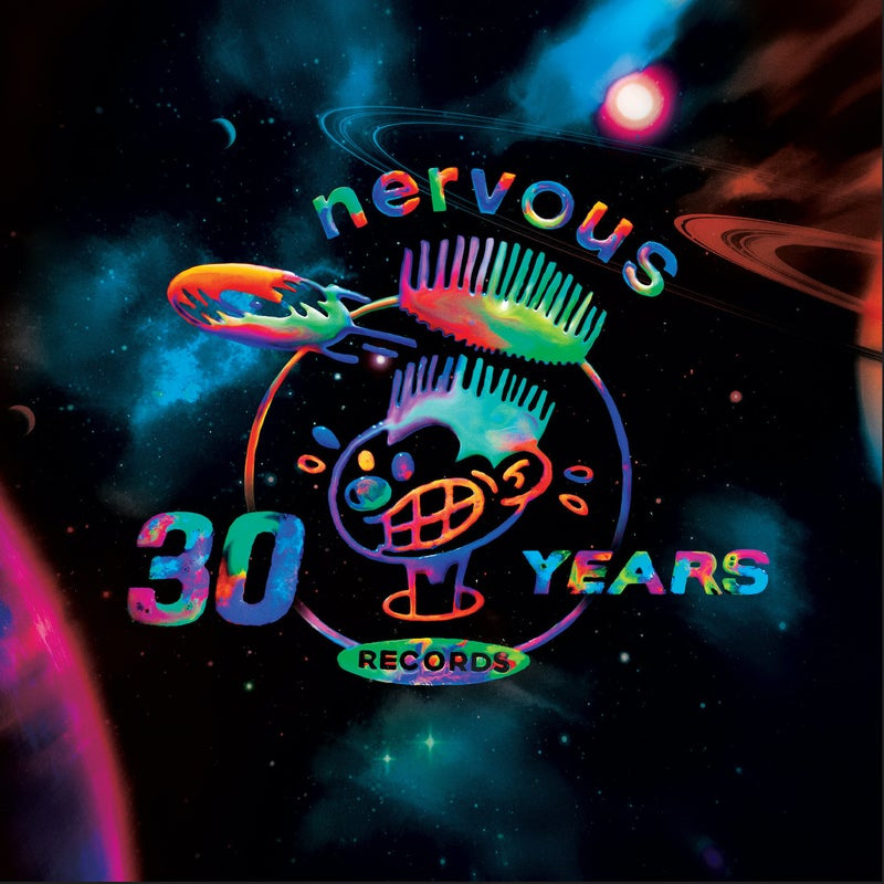 Nervous Records 30 Years
