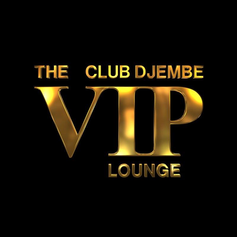 The Club Djembe VIP Lounge