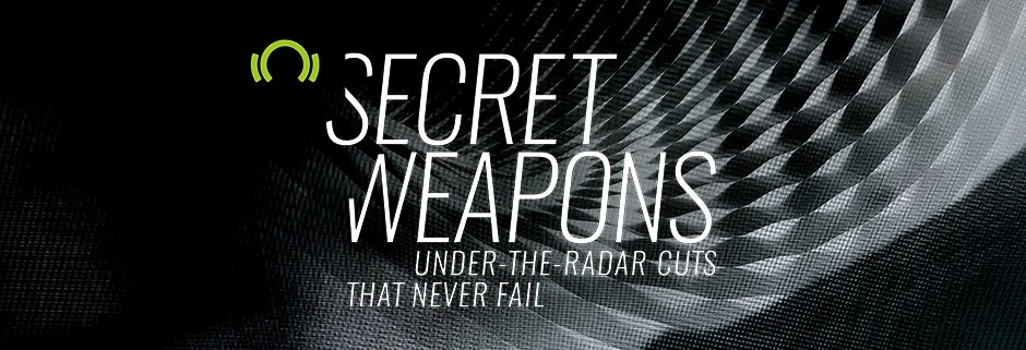 Beatport Secret Weapons January 2021