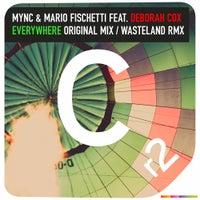 MYNC & Mario Fischetti - Everywhere feat. Deborah Cox (Original Mix)