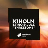 Jule, Kiholm & Stino - Threesome (Original Mix)