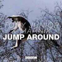 Tony Junior & Marnik - Jump Around (Original Mix)