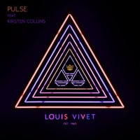 Louis Vivet & Kirsten Collins - Pulse (Extended Mix)