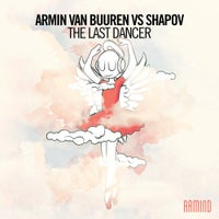 Armin van Buuren & Shapov - The Last Dancer (Extended Mix)
