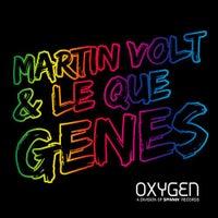 Le Que & Martin Volt - Genes (Original Mix)