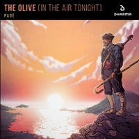Padé - The Olive (In The Air Tonight) (Extended Mix)