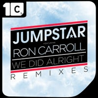 Jumpstar - We Did Alright feat. Ron Carroll (Patrick Hagenaar Remix)
