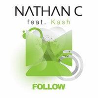 Nathan C feat. Kash - Follow (Original Vocal Mix)
