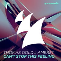 Thomas Gold & Amersy - Can't Stop This Feeling (Extended Mix)