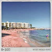 Dido, R Plus & Meduza Music - My Boy (Meduza Remix)