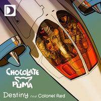 Chocolate Puma feat. Colonel Red - Destiny (Original Mix)
