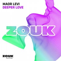 Maor Levi - Deeper Love (Original Mix)