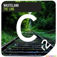 Wasteland - The Line (Original Mix)