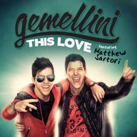 Gemellini feat. Matthew Sartori - This Love Feat. Matthew Sartori (Original Mix)