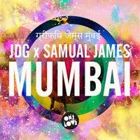 Samual James & JDG - Mumbai (Original Mix)